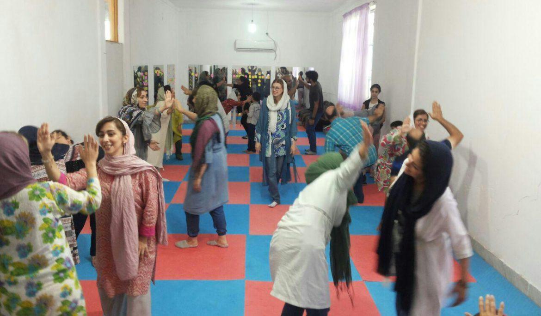 کارگاه شورایی در آمل
